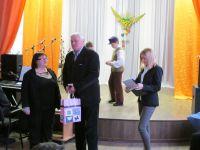 Skaityti daugiau: Neįgaliųjų dienos minėjimas Zarasų socialinės globos namuose