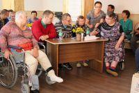 """Skaityti daugiau: Viktorina ,,Apie mus ir mūsų namus"""""""