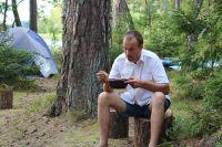 Skaityti daugiau: Savaitės poilsis prie Ąsavo ežero