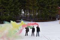Skaityti daugiau: Pėsčiųjų žygis, skirtas Lietuvos Nepriklausomybės atkūrimui paminėti