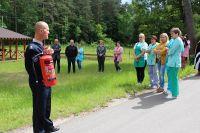 Skaityti daugiau: Priešgaisrinės saugos mokymai