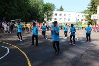 Skaityti daugiau: XXII Vasaros sporto žaidynės