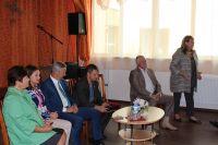 Skaityti daugiau: Susitikimas su Europos parlamento nare Vilija Blinkevičiūte