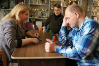 Skaityti daugiau: Stalo žaidimų diena